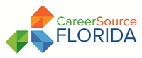Florida Career Source button