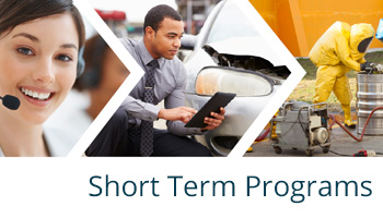 Short Term Programs