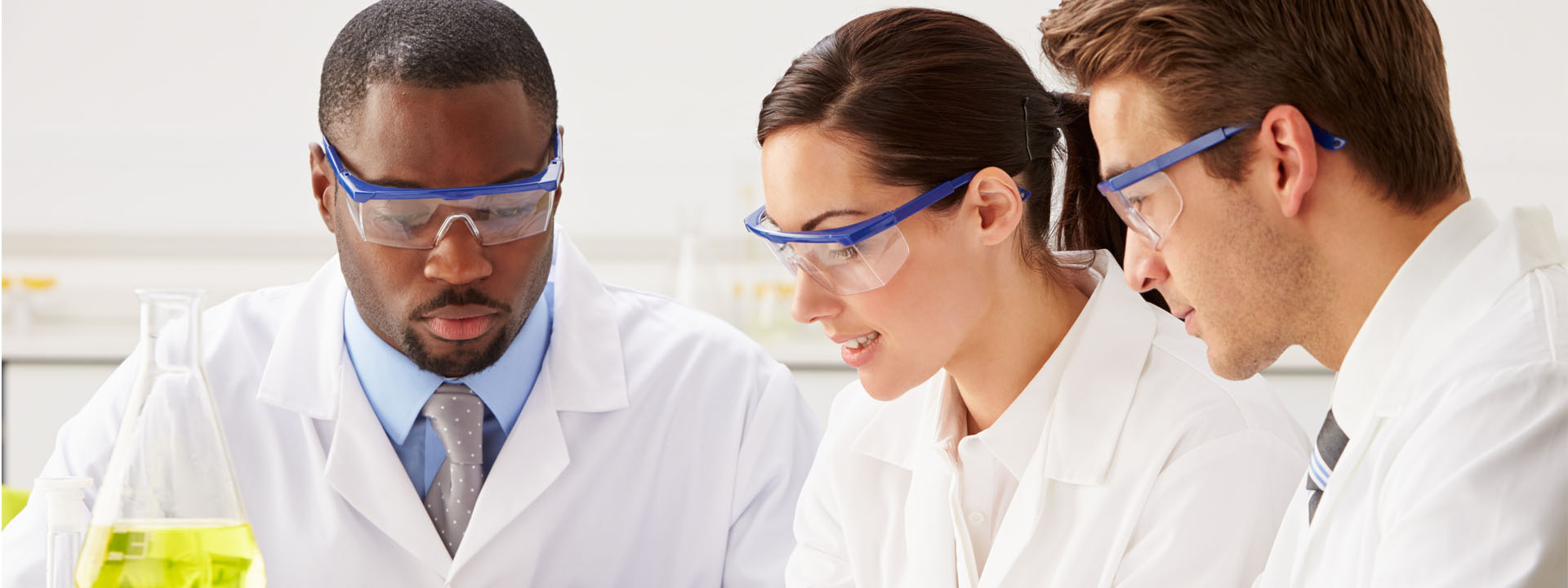 Biotechnology Specialist Manufacturing