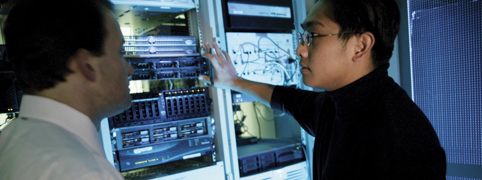 telecommunications and network management information technology essay Information technology and the role it  management essays  'information and communications technology can also be referred to as the usage of the .