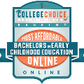 Mast Affordable Bachelors in Early Childhood Education