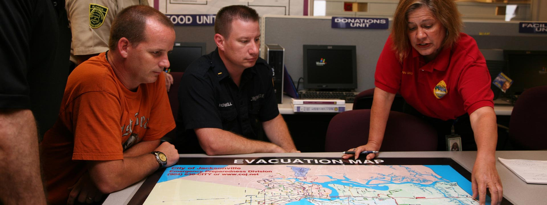 Emergency Administration and Management