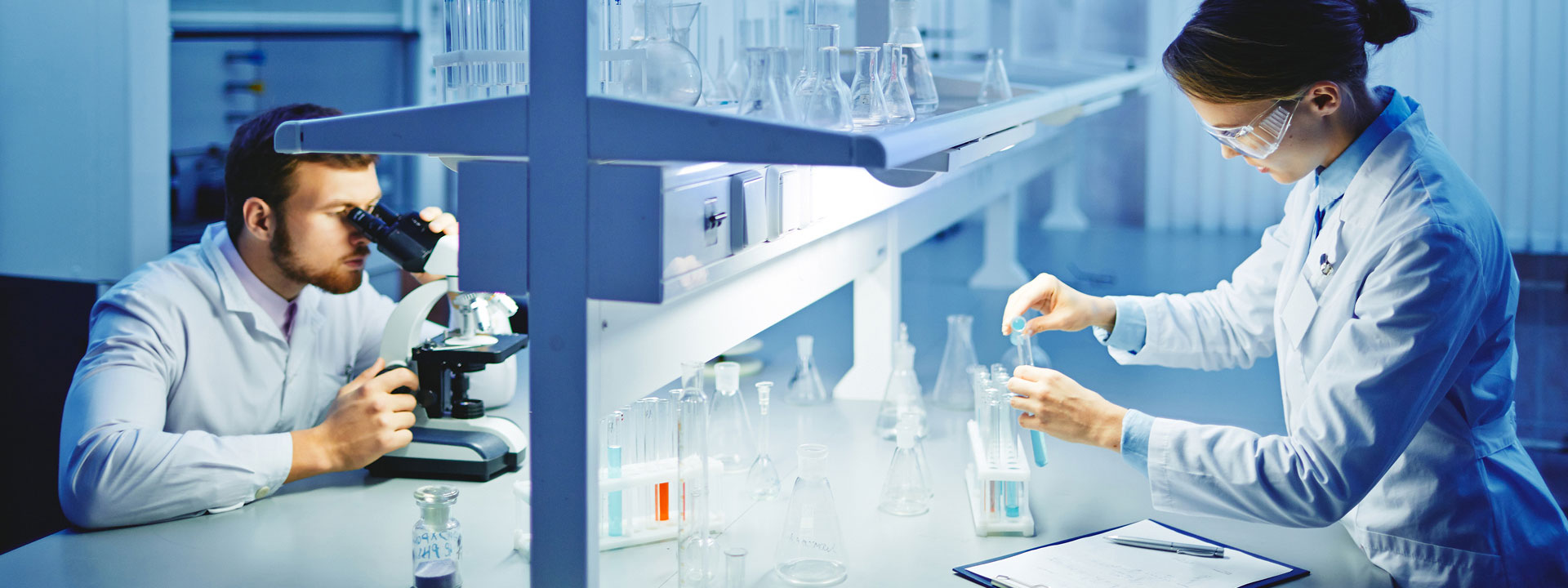What are Some Popular Biomedical Careers? - Learn.org