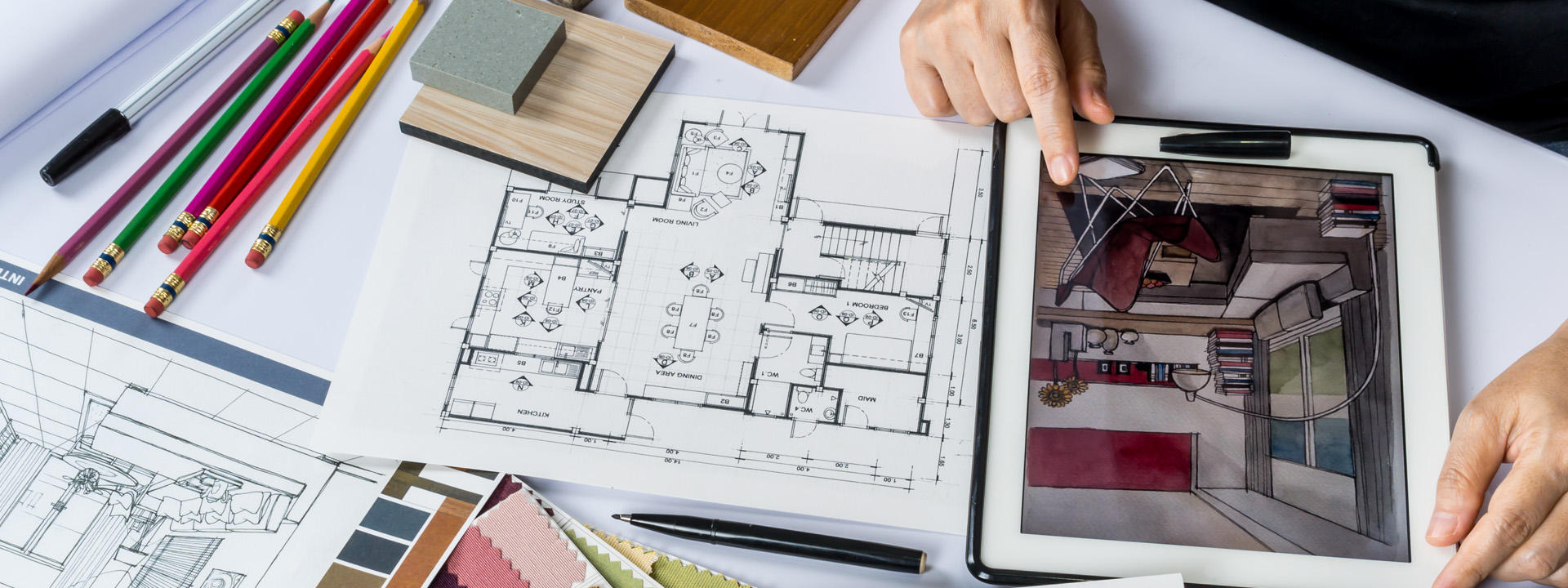 Home Staging Specialist
