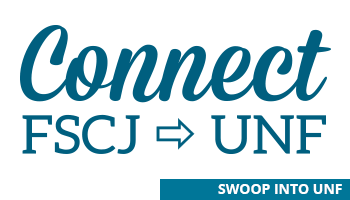 Connect from FSCJ to UNF