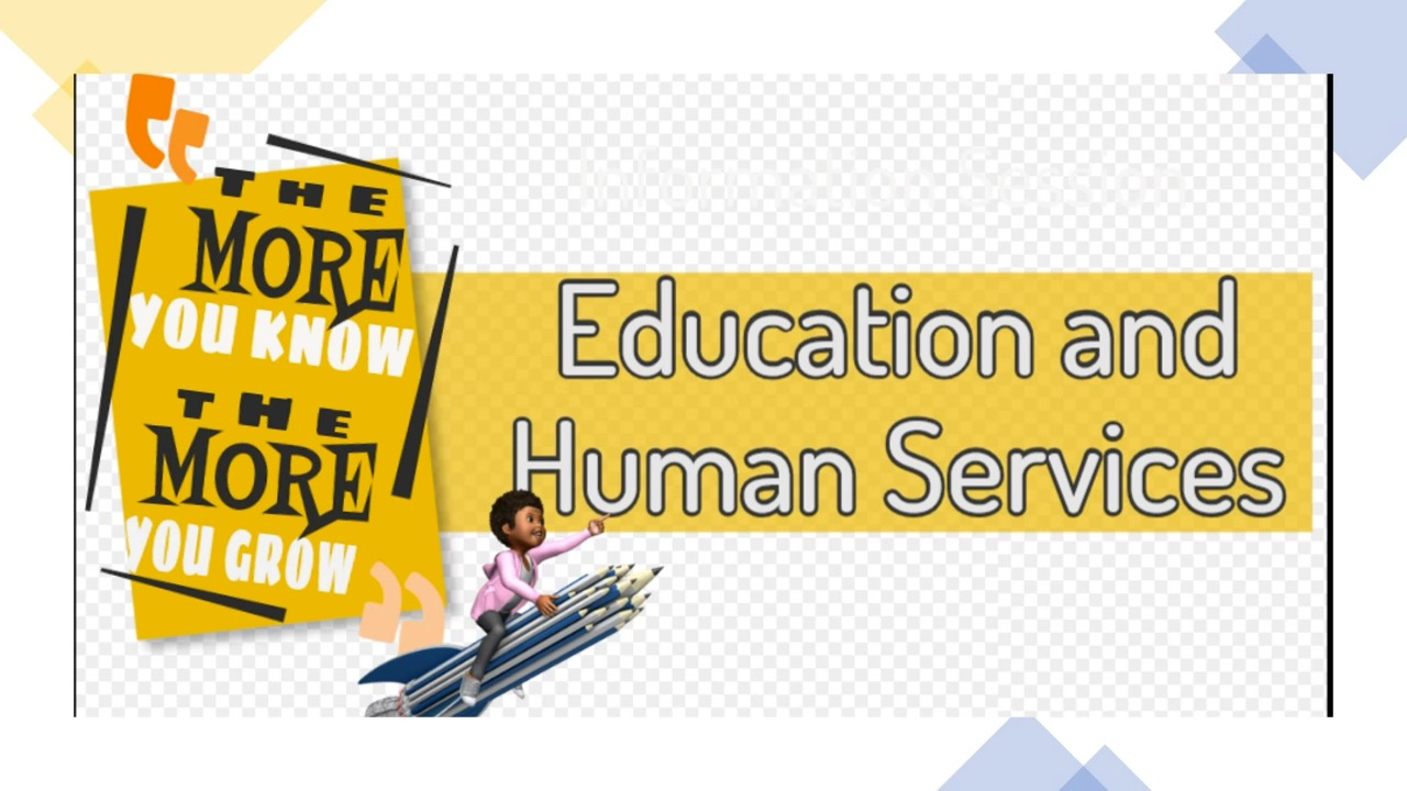 FSCJ Education and Human Services