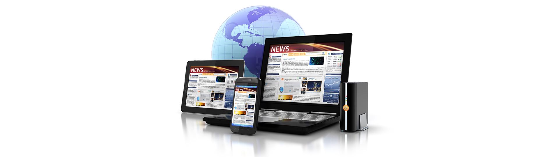 Mobile And Desktop Web Developer Responsive Web Design